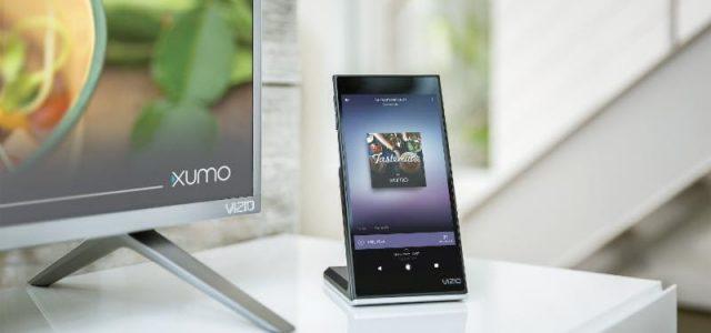VIZIO annonce l'ajout de XUMO à VIZIO SmartCastTM App Experience