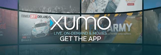 xumo-app